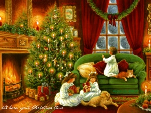 3 Vintage-Christmas