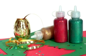 5_Christmas_crafts_material_article