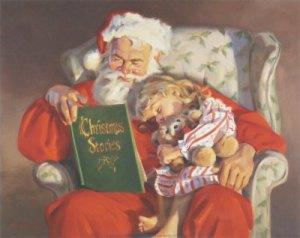 7 christmas stories